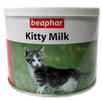 Beaphar Kitty Milk (Молоко для котят, беременных и кормящих кошек)