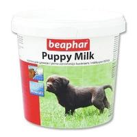Beaphar Puppy Milk (молоко для щенков, беременных и кормящих собак)