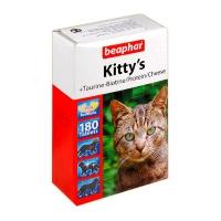 Beaphar Kitty`s Mix  Витамины для кошек