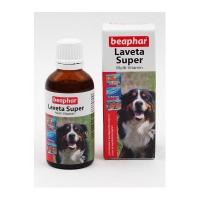 Beaphar Laveta Super (Беафар Лавета Супер) для собак